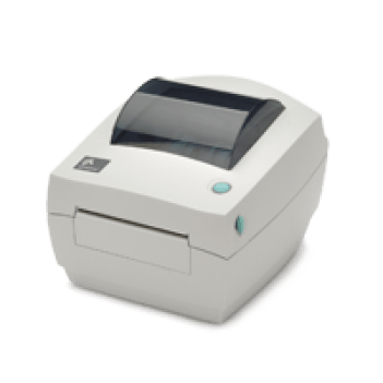 Zebra GC420 Series Desktop Printers -Barcode Southwest
