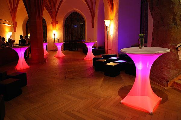 Barcraft  edle Mbel fr Feiern Parties und Feste