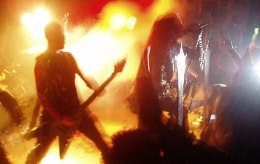 Watain-Tampere