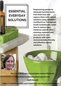 Essential Everyday Solutions