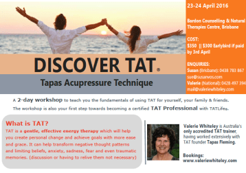 TAT Workshop