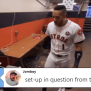 The Astros Sign Stealing Setup May Have Been Exposed In