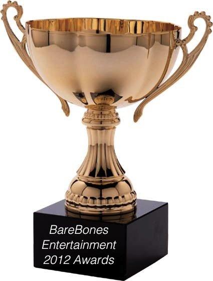2012 BareBones Awards