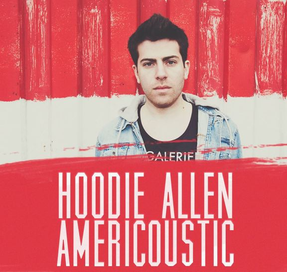 Cover art for Americoustic