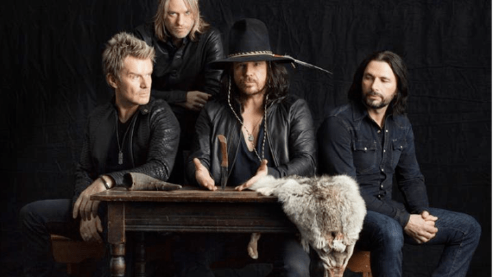 Q and A with Chris Wyse of The Cult