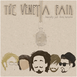 The Venetia Fair Covers EP Review