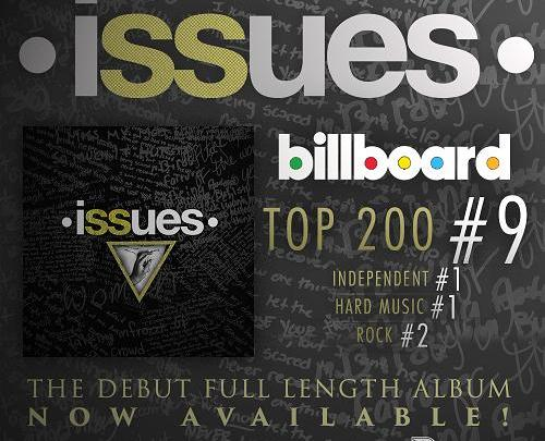 Issues Making Their Mark