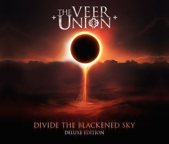 Divide the Blackened Sky Deluxe cover art