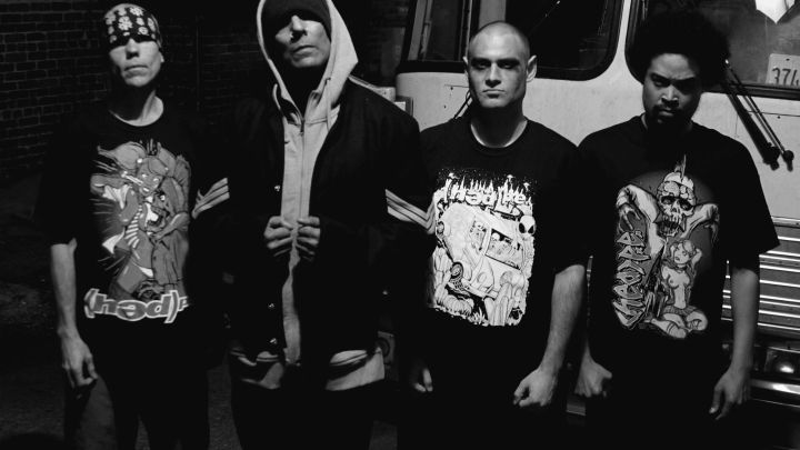 Q and A with Hed PE