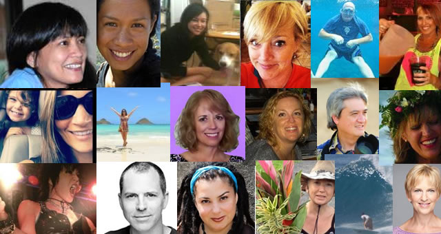 meet the maui bloggers