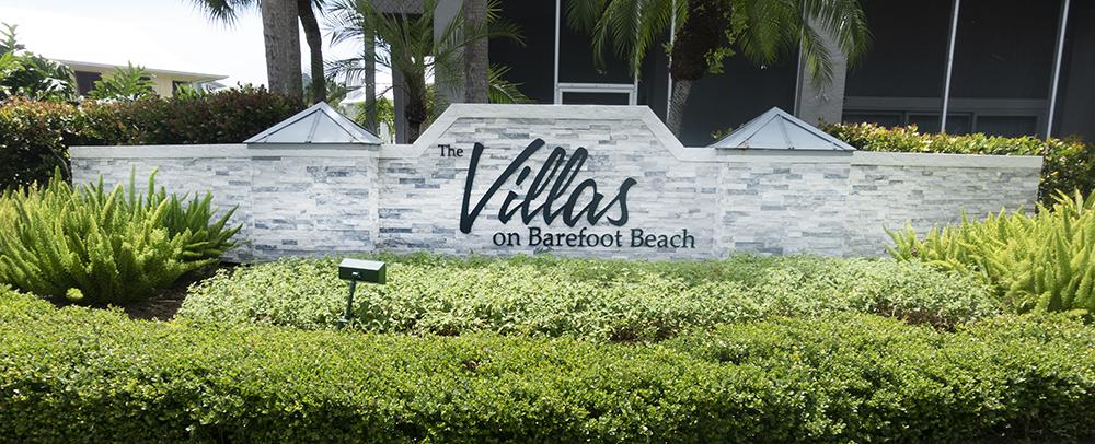 Barefoot Beach Villas