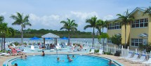 Pool - Barefoot Beach Resort