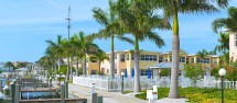 Barefoot Beach Resort Indian Shores FL