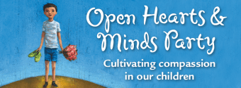 Barefoot Books Open Hearts & Minds Party