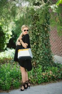 Maternity Dress Barefoot Blonde