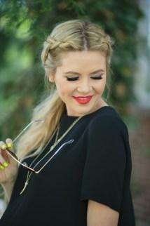 Amber Clark Barefoot Blonde
