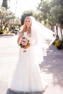 Barefoot Blonde Amber Wedding