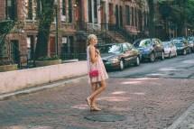 Lauren Conrad - Barefoot Blonde Amber Fillerup Clark