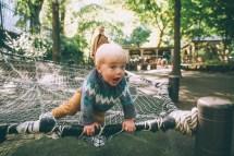 Central Park Zoo - Barefoot Blonde Amber Fillerup Clark