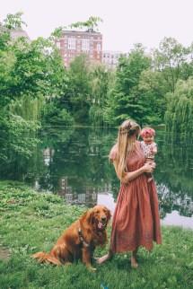 Blonde Barefoot Park