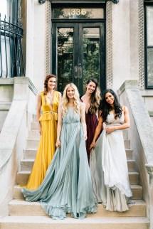 Girls Barefoot Prom