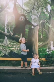 Zoo - Barefoot Blonde Amber Fillerup Clark