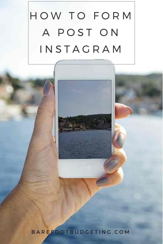 How to form a post on Instagram and get the best results with your photos!