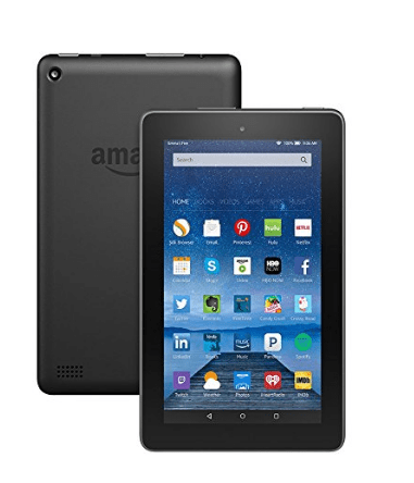 Fire 7 Tablet Just $28.33!!