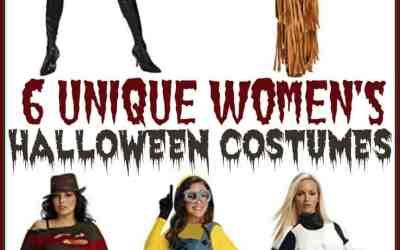 Womens Halloween Costumes Lookin' Good This Year!