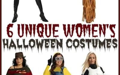 Womens Halloween Costumes Lookin' Good This Year!