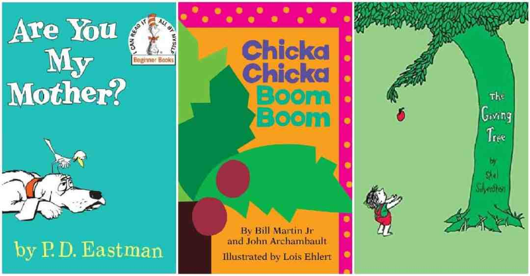 great childrens picture books