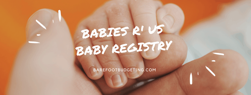 baby registries