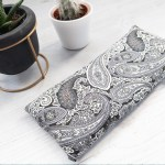 Paisley Lavender Eye Pillow