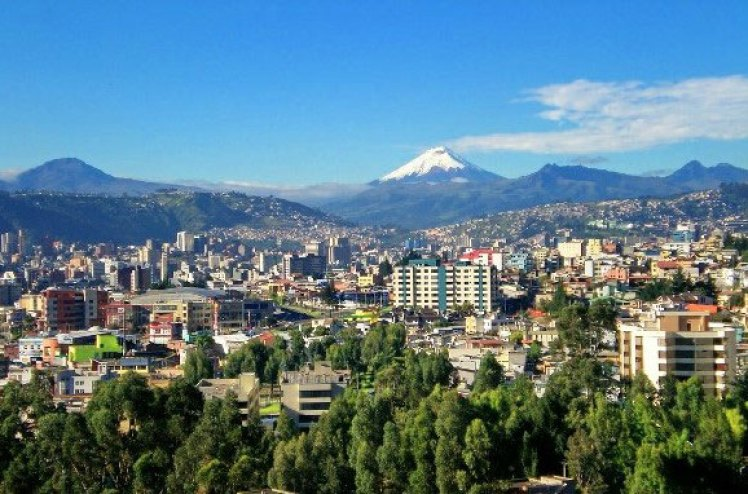 why to come to ecuador