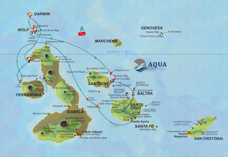Map-Galapagos-Aqua-A-Diving