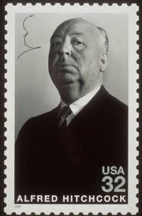 Alfred Hitchcock Appreciation Page