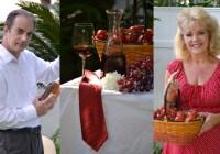 Gordon & Julie Italian