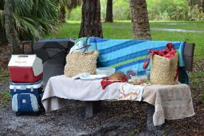 Afternoon picnic at FHP_small