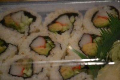 California sushi_small