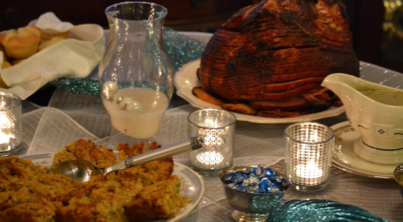 Christmas and Holiday Cooking