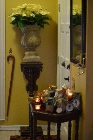 Gifts by the front door_small