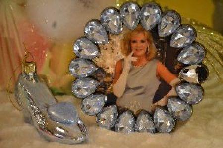 Julie's Cinderella Slipper_small