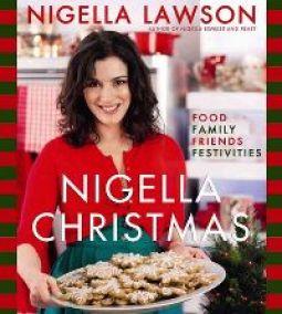 Nigella Christmas cookbook_small