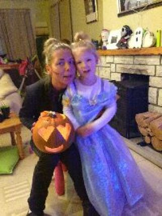 Sabina and Vivien Halloween_small