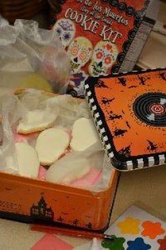 Dia de los Muertos cookies and kit_small