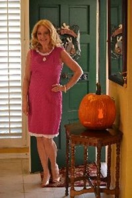 Julie as Francine_small