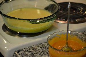 adding a pumpkin puree_small