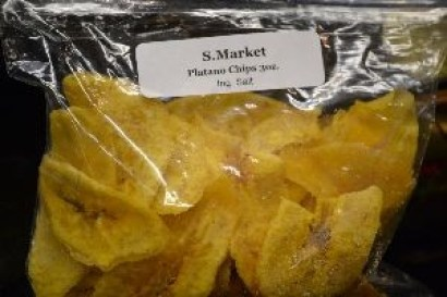 plantano chips from Spanish store_small