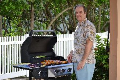 Gordon doing the grilling_small