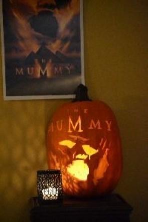 The Mummy Pumpkin_small
